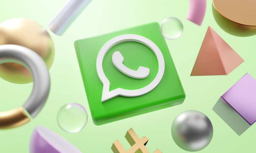 WhatsApp Chat Wallpaper HD Download