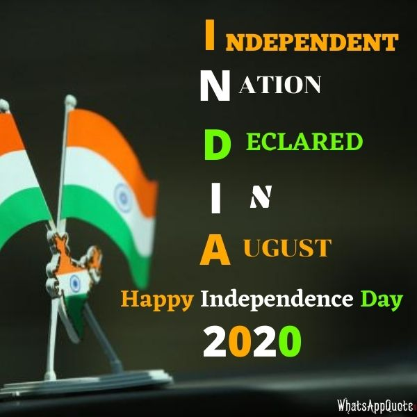 happy independence day new message images