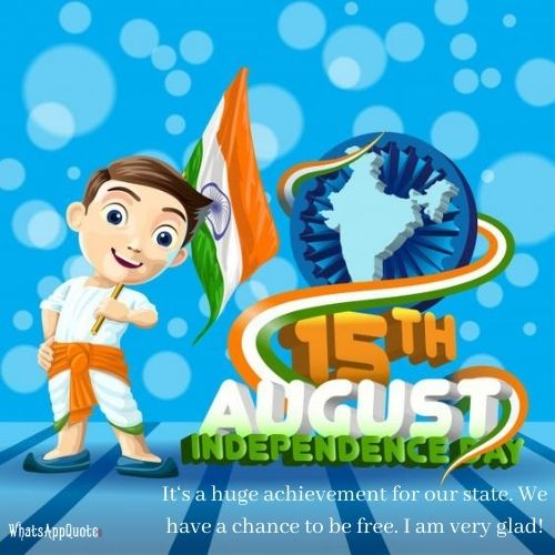 happy independence day all