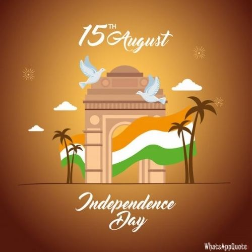 independence day 15th august