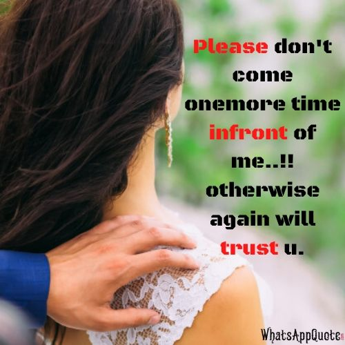 heart touching images for whatsapp dp promise quote for whatsapp