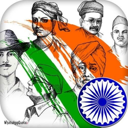 real heros indian freedom fighters