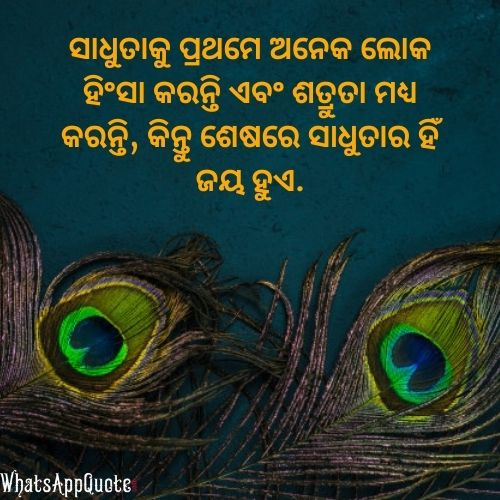 beautiful odia quote with images