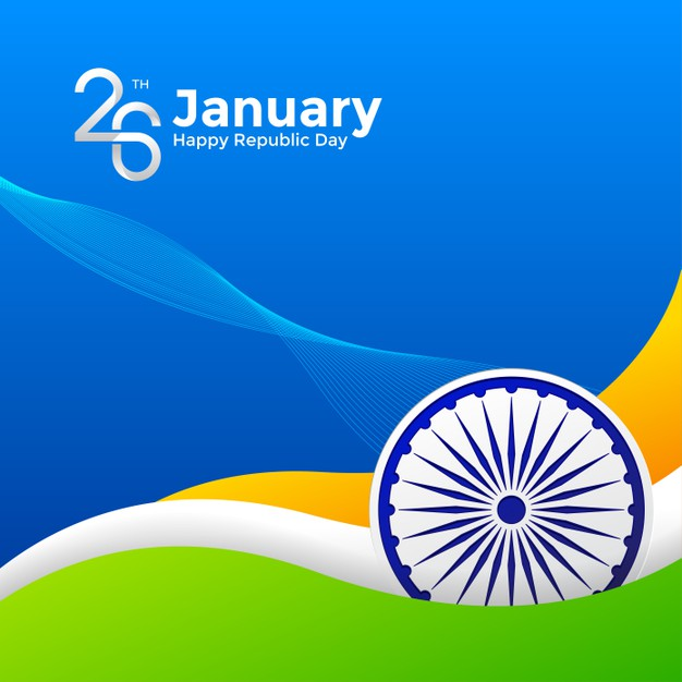 26 january republic day Picture