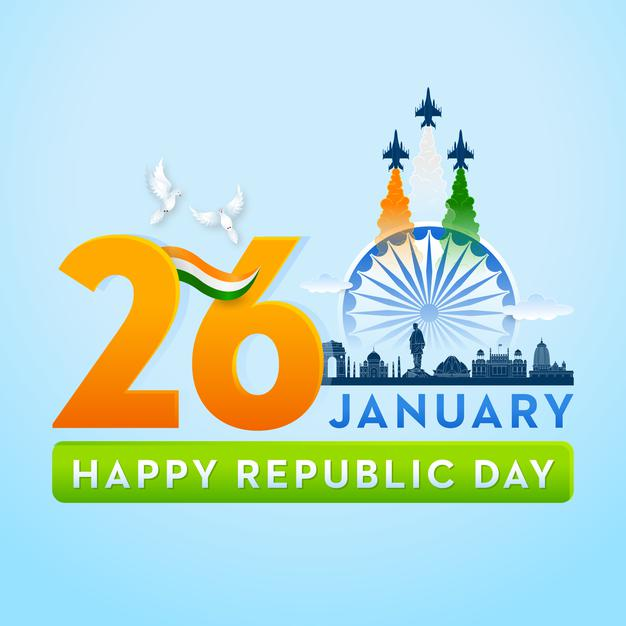 republic day 2021 hd images Downlods