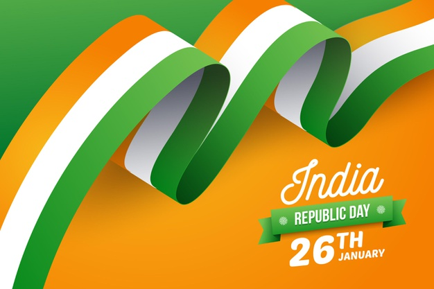 republic day background for picsart