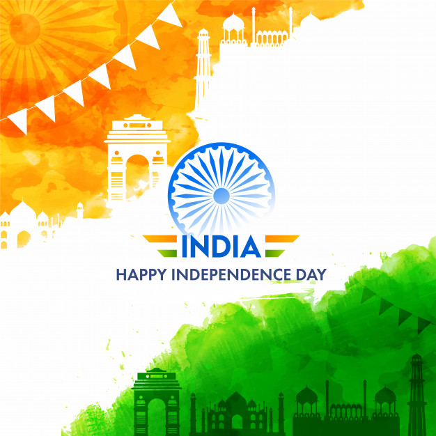India independence day design Flag Downlods