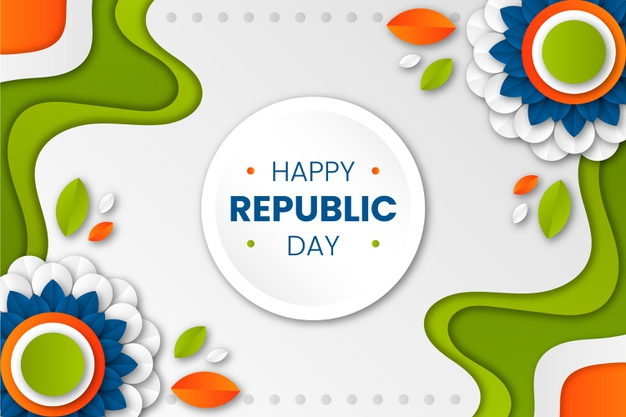 Indian festival republic day decoration hd photo download