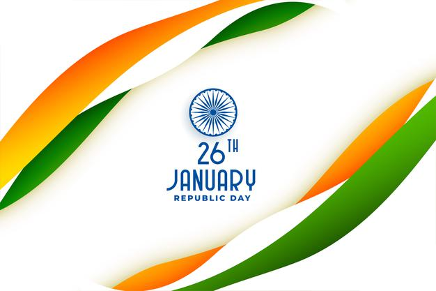 26 january image with quotes in hindi