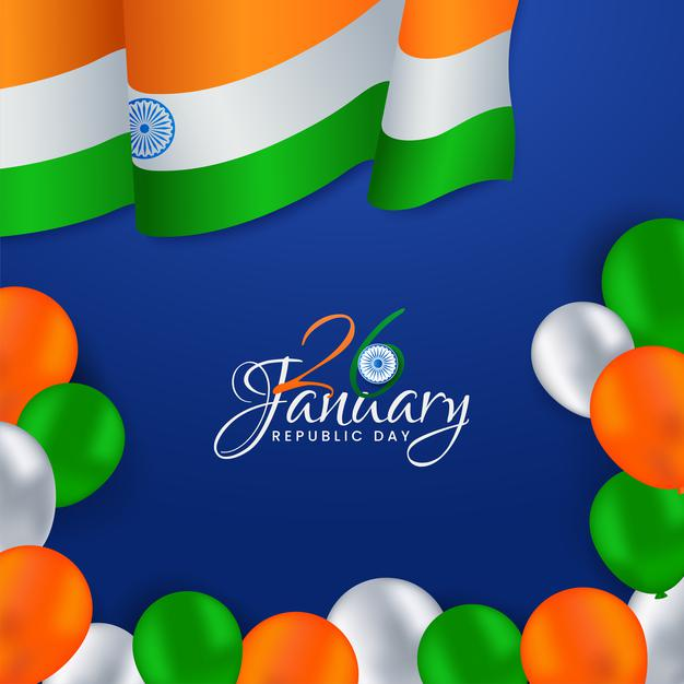 Happy Republic Day 2021 Images, Sms, Quotes, Wishes, Wallpapers