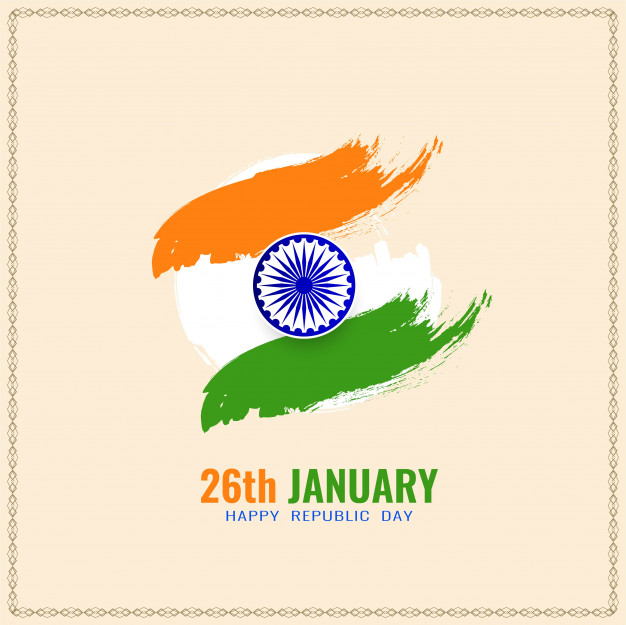 Happy Republic Day 2019 Messages, quotes free Downlods