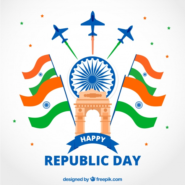 Happy Republic Day 2021 images