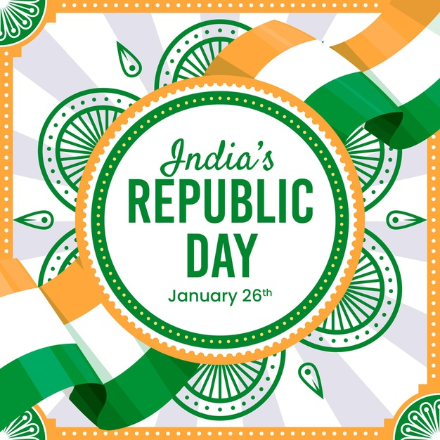 2021 Happy Republic Day Images Free Download