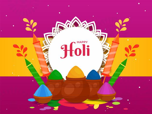 holi quotes wishes