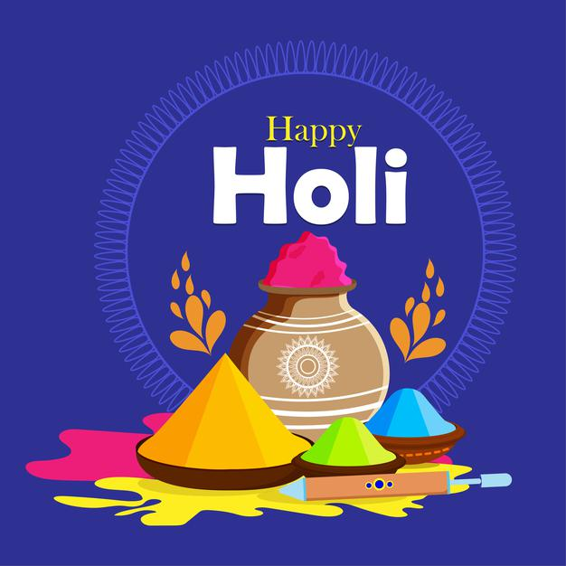 happy holi quotes for friends
