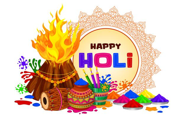 Happy Holi Wishes Quotes For Friends And Family