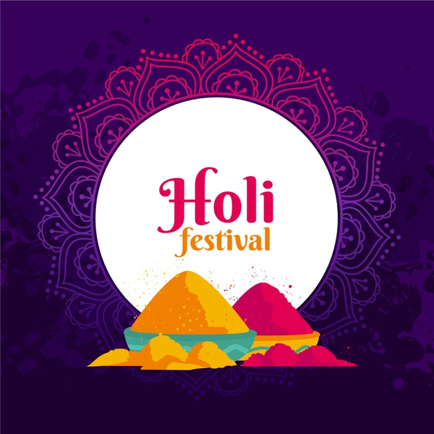 Happy Holi 2021 Wishes hd Images