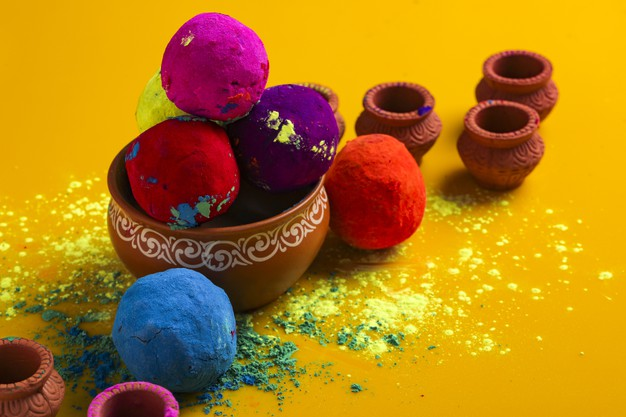 Holi Wishes in Hindi Quotes, Messages