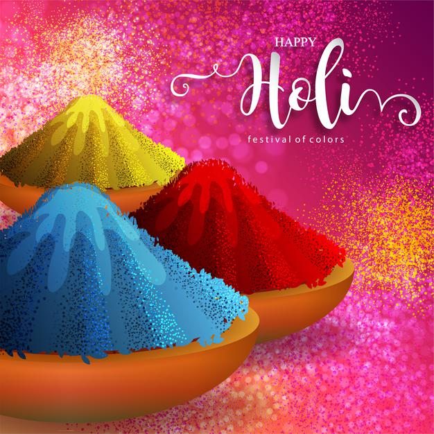 Holi 2021: Special wishes, quotes and messages