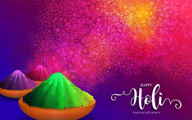 Holi Wishes, Messages and Quotes downlods