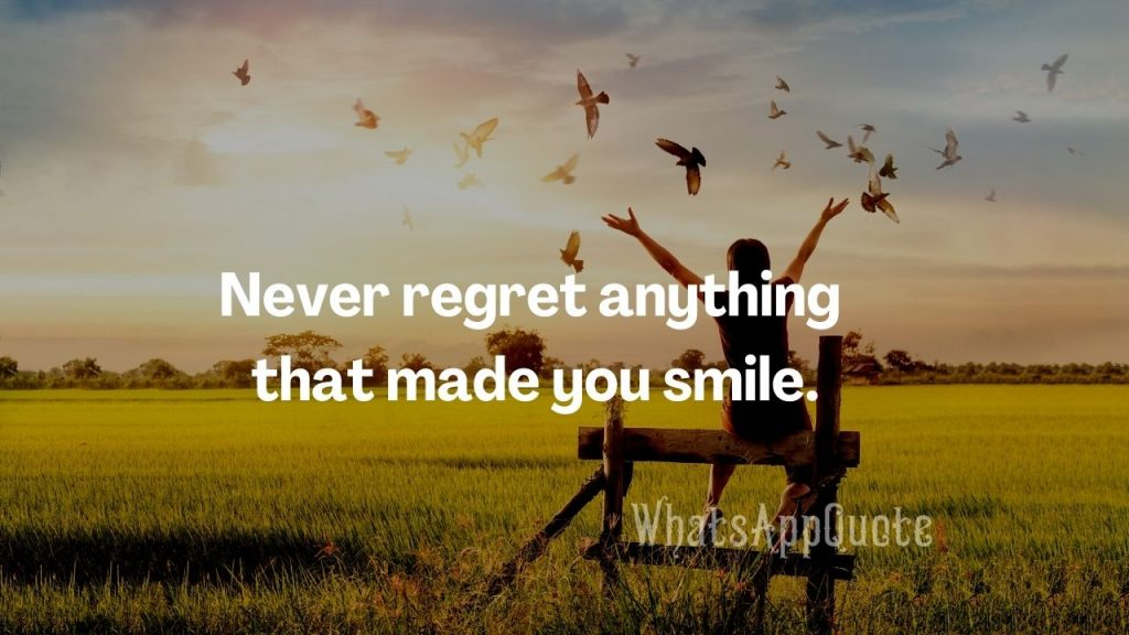 feeling happy quotes in english