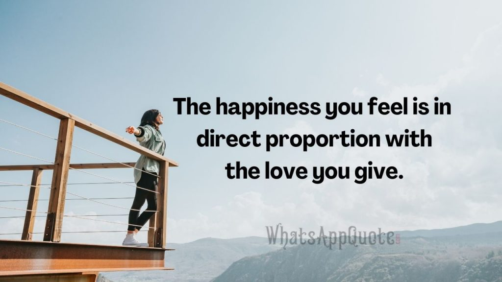 feeling happy images and quotes