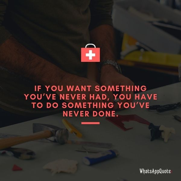 good quotes for whatsapp status